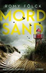 Mordsand (eBook, ePUB)
