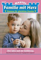 Familie mit Herz 85 - Familienroman (eBook, ePUB)