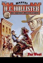 H.C. Hollister 18 - Western (eBook, ePUB)