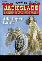 Jack Slade 916 - Western (eBook, ePUB)