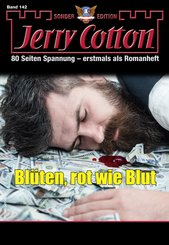 Jerry Cotton Sonder-Edition 142 - Krimi-Serie (eBook, ePUB)