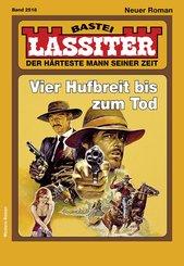 Lassiter 2518 - Western (eBook, ePUB)