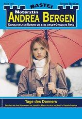 Notärztin Andrea Bergen 1415 - Arztroman (eBook, ePUB)