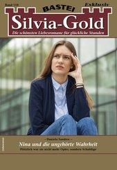Silvia-Gold 119- Liebesroman (eBook, ePUB)