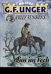 G. F. Unger Billy Jenkins 69 - Western (eBook, ePUB)