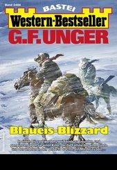 G. F. Unger Western-Bestseller 2486 - Western (eBook, ePUB)