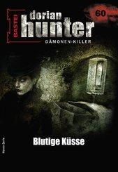 Dorian Hunter 60 - Horror-Serie (eBook, ePUB)