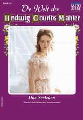 Die Welt der Hedwig Courths-Mahler 535 - Liebesroman (eBook, ePUB)