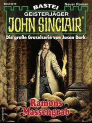 John Sinclair 2219 - Horror-Serie (eBook, ePUB)