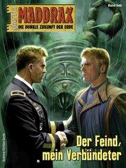 Maddrax 548 - Science-Fiction-Serie (eBook, ePUB)