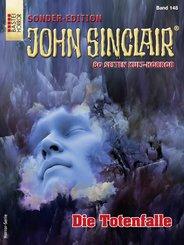 John Sinclair Sonder-Edition 148 - Horror-Serie (eBook, ePUB)