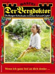 Der Bergdoktor 2080 - Heimatroman (eBook, ePUB)