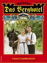Das Berghotel 246 - Heimatroman (eBook, ePUB)