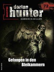 Dorian Hunter 72 - Horror-Serie (eBook, ePUB)