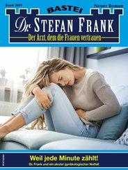 Dr. Stefan Frank 2607 - Arztroman (eBook, ePUB)