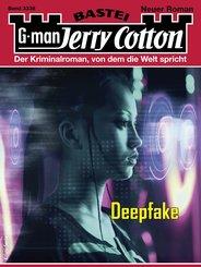 Jerry Cotton 3338 - Krimi-Serie (eBook, ePUB)
