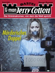 Jerry Cotton 3340 - Krimi-Serie (eBook, ePUB)