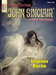 John Sinclair Sonder-Edition 149 - Horror-Serie (eBook, ePUB)