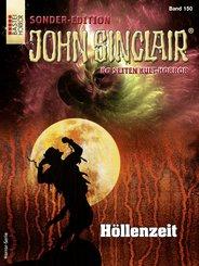 John Sinclair Sonder-Edition 150 - Horror-Serie (eBook, ePUB)