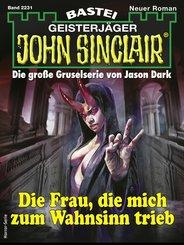 John Sinclair 2231 - Horror-Serie (eBook, ePUB)
