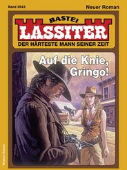 Lassiter 2543 - Western (eBook, ePUB)