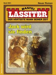 Lassiter 2551 - Western (eBook, ePUB)