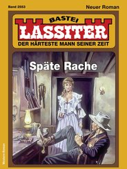 Lassiter 2553 - Western (eBook, ePUB)