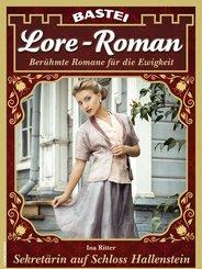 Lore-Roman 99 - Liebesroman (eBook, ePUB)