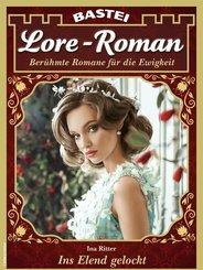 Lore-Roman 102 - Liebesroman (eBook, ePUB)