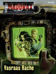 Maddrax 552 - Science-Fiction-Serie (eBook, ePUB)
