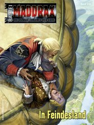 Maddrax 558 - Science-Fiction-Serie (eBook, ePUB)