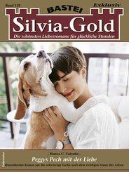 Silvia-Gold 128 - Liebesroman (eBook, ePUB)