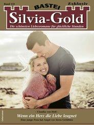 Silvia-Gold 133 - Liebesroman (eBook, ePUB)