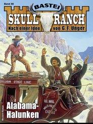Skull-Ranch 56 - Western (eBook, ePUB)