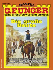 G. F. Unger 2110 - Western (eBook, ePUB)