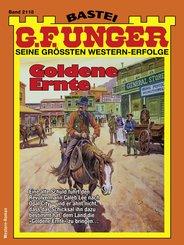 G. F. Unger 2118 - Western (eBook, ePUB)