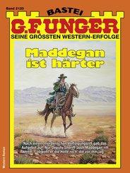 G. F. Unger 2120 - Western (eBook, ePUB)