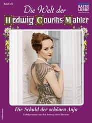 Die Welt der Hedwig Courths-Mahler 542 - Liebesroman (eBook, ePUB)
