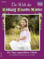 Die Welt der Hedwig Courths-Mahler 555 - Liebesroman (eBook, ePUB)