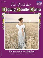 Die Welt der Hedwig Courths-Mahler 557 - Liebesroman (eBook, ePUB)