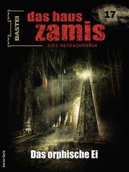 Das Haus Zamis 17 (eBook, ePUB)
