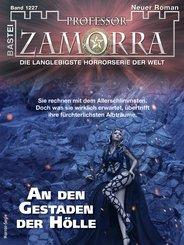 Professor Zamorra 1227 - Horror-Serie (eBook, ePUB)