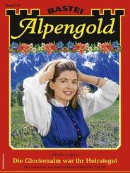Alpengold 354 (eBook, ePUB)