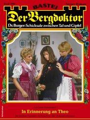 Der Bergdoktor 2086 (eBook, ePUB)