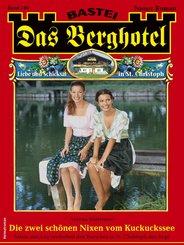 Das Berghotel 249 (eBook, ePUB)