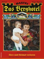 Das Berghotel 253 (eBook, ePUB)