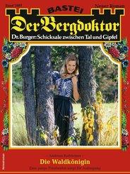 Der Bergdoktor 2087 (eBook, ePUB)