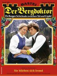 Der Bergdoktor 2094 (eBook, ePUB)