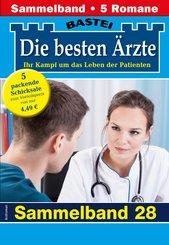 Die besten Ärzte - Sammelband 28 (eBook, ePUB)