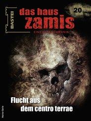 Das Haus Zamis 20 (eBook, ePUB)